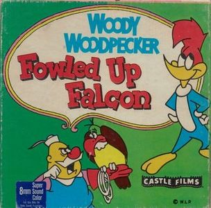 Woody Woodpecker: Fouled Up Falcon - Missing opening credits